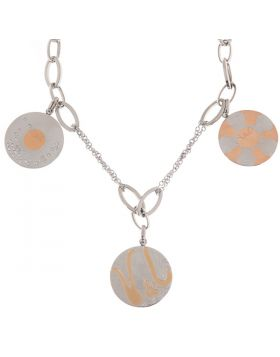 Ladies' Necklace Victorio & Lucchino VJ0196GA