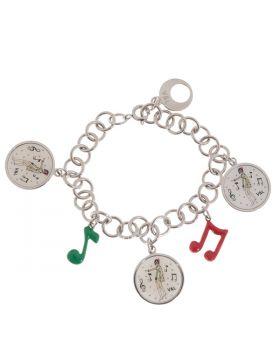 Ladies'Bracelet Victorio & Lucchino VJ0205BR