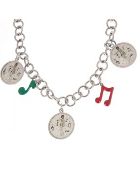 Ladies' Necklace Victorio & Lucchino VJ0206GA