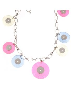 Ladies' Necklace Victorio & Lucchino VJ0213CO