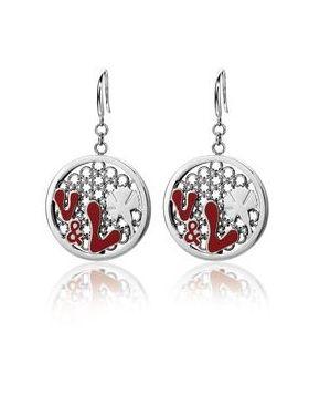 Ladies'Earrings Victorio & Lucchino VJ0262PE