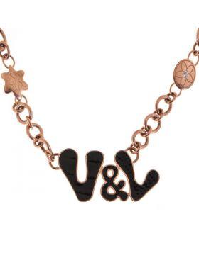 Ladies'Necklace Victorio & Lucchino VJ0265CO