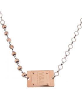 Ladies'Necklace Victorio & Lucchino VJ0277CO
