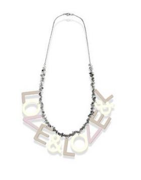 Ladies' Necklace Victorio & Lucchino VJ0310CO