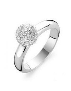 Ladies' Ring Ti Sento 1443ZI (15,92 mm)