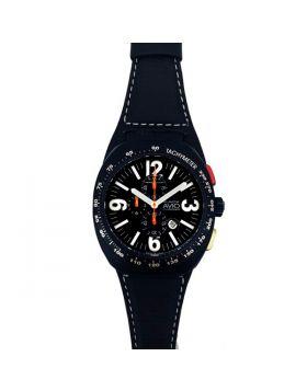 Unisex Watch Montres de Luxe 09BK-4801 (48 mm)