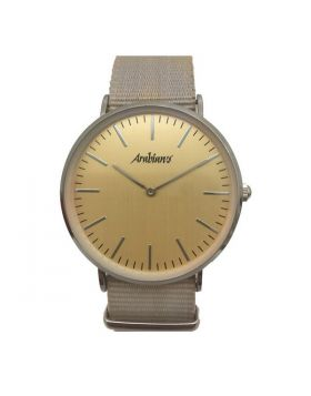 Unisex Watch Arabians HBA2228BO (38 mm)