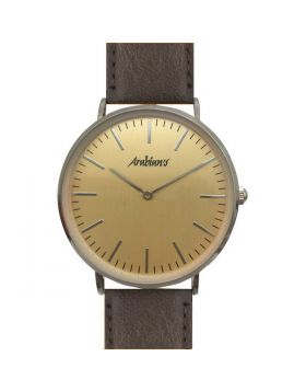 Unisex Watch Arabians HBA2228GP (38 mm)