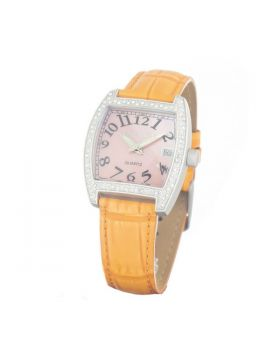 Ladies' Watch Chronotech CT7435L-06 (33 mm)