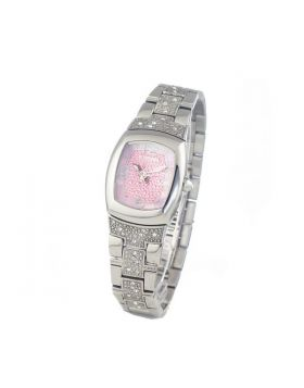Ladies' Watch Chronotech CT7007LS-07M (25 mm)