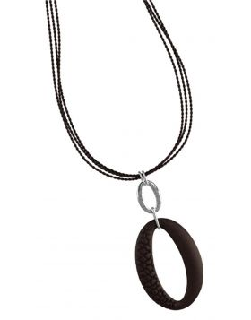 Ladies' Necklace Panarea CP1M (32 cm)
