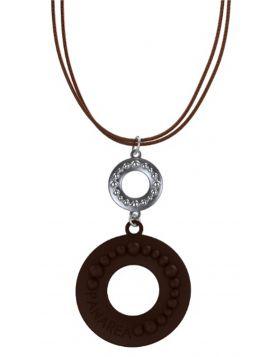Ladies'Necklace Panarea CP3M (32 cm)