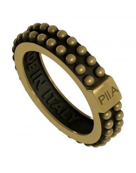 Ladies' Ring Panarea AS352RU2 (13 mm)