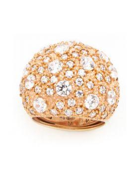 Ladies' Ring Pesavento W1STRA079