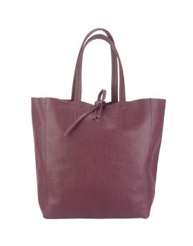 Babila Convertible Bag w/coin purse - Bordeaux