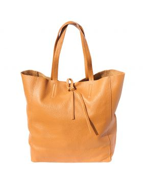 Babila Convertible Bag w/coin purse - Tan