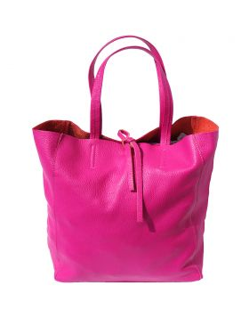 Babila Convertible Bag w/coin purse - Fuschia
