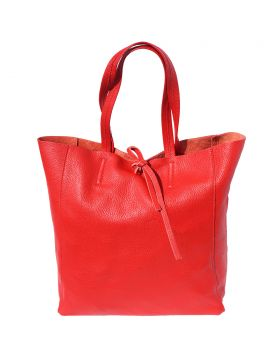 Babila Convertible Bag w/coin purse - Red