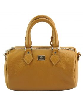 Moira T Leather handbag