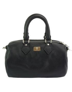 Moira T Leather handbag