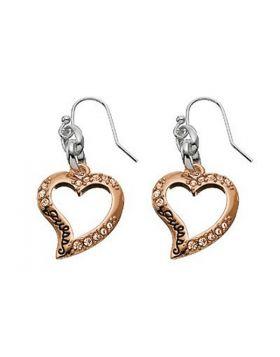 Ladies'Earrings Guess UBE12909