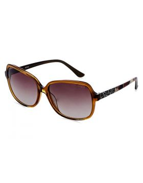 Ladies'Sunglasses Guess GU7382-45F