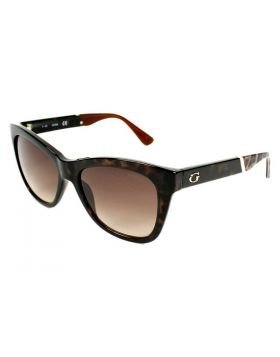 Ladies'Sunglasses Guess GU7472-5652F