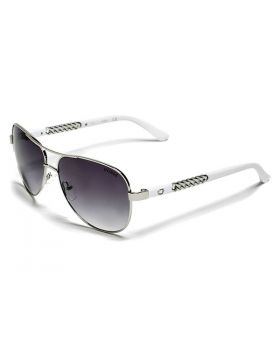 Ladies' Sunglasses Guess GF6006-10B