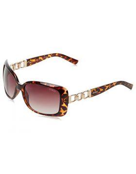 Ladies'Sunglasses Guess GF6023-5852F