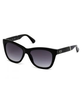 Ladies'Sunglasses Guess GU7472-5605C