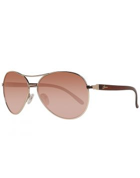 Ladies' Sunglasses Guess GUF235RGLD-52A61