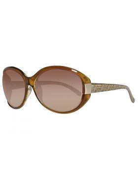 Ladies'Sunglasses Guess GUF214AMB-34A61