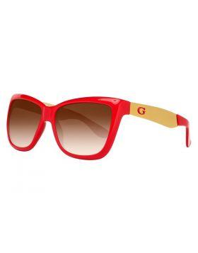 Ladies'Sunglasses Guess GU7371-57P07