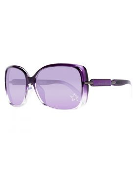 Ladies' Sunglasses Guess GU7296-60O55