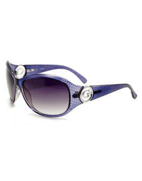 Ladies'Sunglasses Guess GU7309BL-35