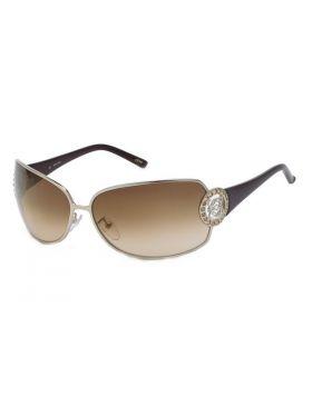 Ladies'Sunglasses Loewe SLW300S658FFS