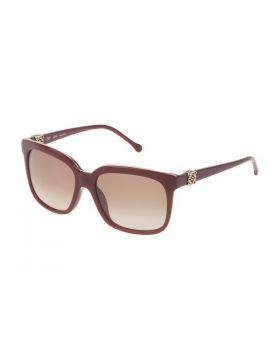 Ladies'Sunglasses Loewe SLW933M5609GR