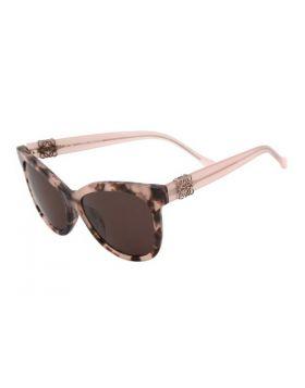 Ladies'Sunglasses Loewe SLW950G5901GT