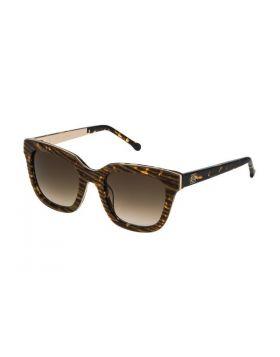 Ladies'Sunglasses Loewe SLW974M5109YC