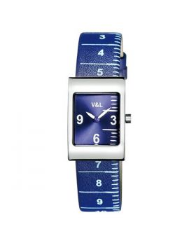 Ladies' Watch V&L VL033603 (20 mm)