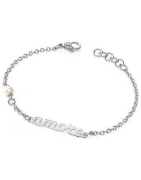 Ladies'Bracelet Morellato SYT10 (22 cm)
