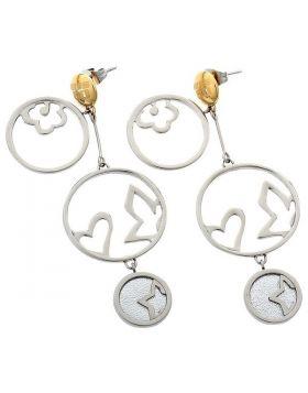 Ladies'Earrings Miss Sixty SMRP01
