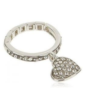 Ladies' Ring Guess UBR81021-S (15,92 mm)