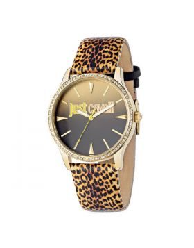 Ladies' Watch Just Cavalli R7251211503 (37 mm)
