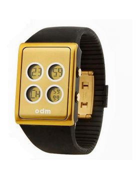 Unisex Watch ODM DD120-4 (35 mm)
