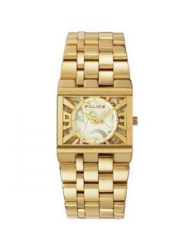 Ladies'Watch Police 10501BSG/06MA (30 mm)