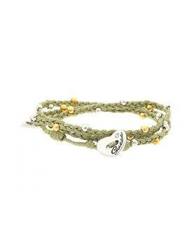 Ladies'Bracelet Guess UBB12224 (53 cm)