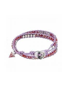 Ladies'Bracelet Guess UBB12227