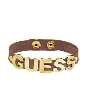 Ladies' Bracelet Guess UBB81311 (20 cm)
