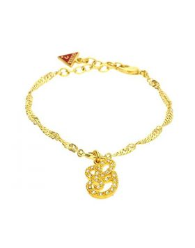 Ladies' Bracelet Guess UBB11422 (20 cm)